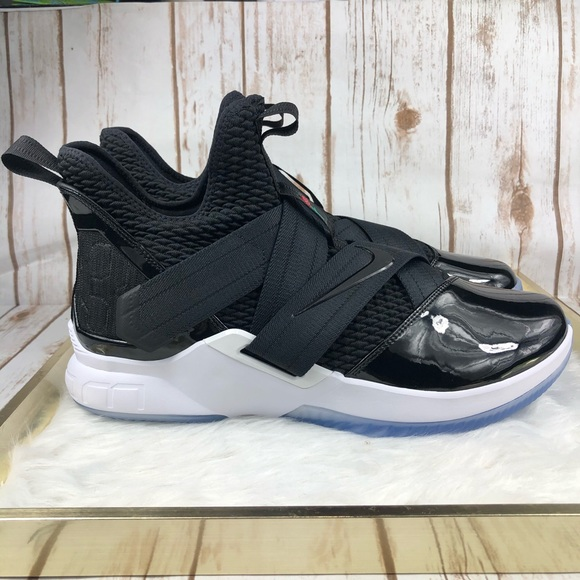Nike Shoes | Lebron Soldier 12 Sfg